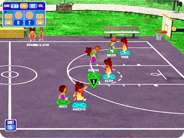 Backyard Sports Pc apple - games - backyard sports