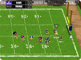 Download Backyard Football For Mac apple - games - backyard sports